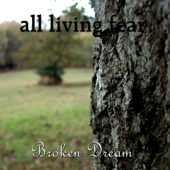 Broken Dream Cover